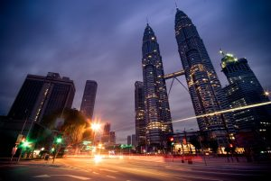 Kuala Lumpur stands strong as the capital of the Malaysia games industry