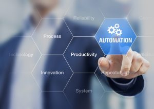 RPA is the key for streamlining businesses
